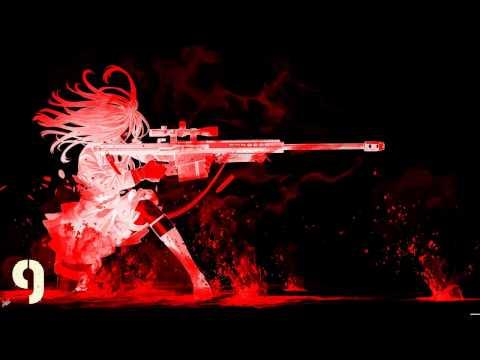 Top 10 Anime Wallpapers