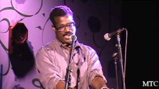 """""""Young Liars"""" by Tunde Adebimpe @ Le Poisson Rouge"""