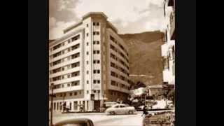 CARACAS... Años 50!!!  GENERAL MARCOS PÉREZ JIMÉNEZ