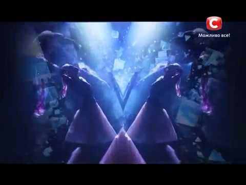 Заставка рина Василенко Х-Фактор 5