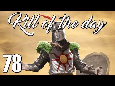 Kill of the day 78 - Dark Souls 3