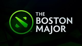 OG vs AF The Boston Major 2016 Grand Final Game 2 bo5