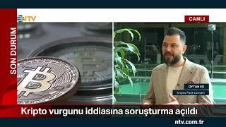 NTV | Thodex vurgunu söz konusu ise kripto paralar geri alınabilir mi?