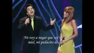 É o Amor  Zezé di Camargo    -   subtitulada en espanol