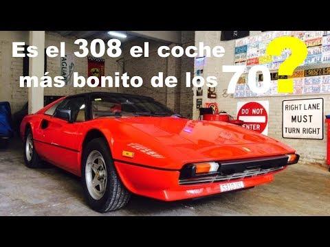 mi-1981-ferrari-308-gtsi--una-de-las-líneas-más-reconocidas-de-ferrari-clásico---coches-clásicos-308