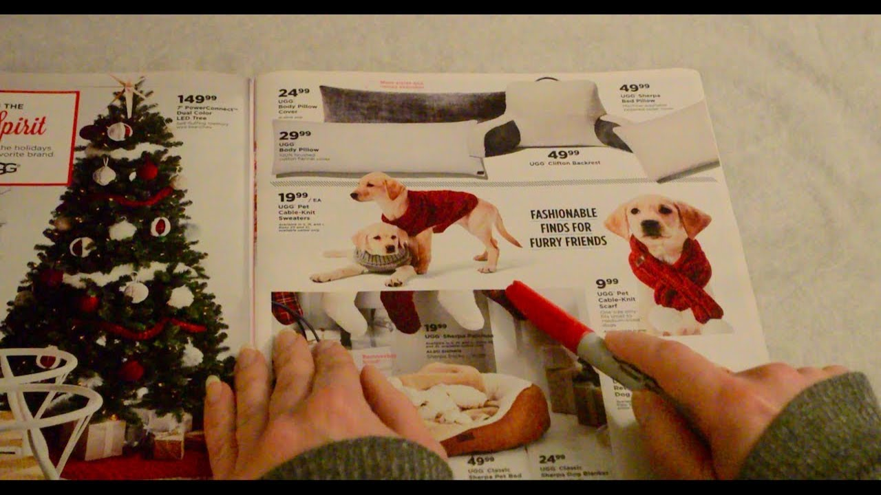 Bed Bath And Beyond Christmas Eve Hours.Asmr Catalogue Browsing Bed Bath And Beyond Better Homes And Gardens