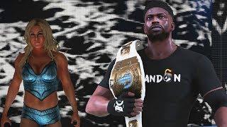 WWE 2K18 My Career Mode - Ep 71 - The Next Night...
