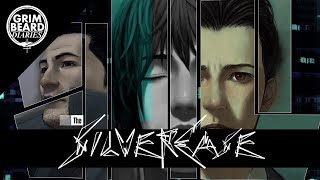 Grimbeard Diaries - The Silver Case (PC) - Review