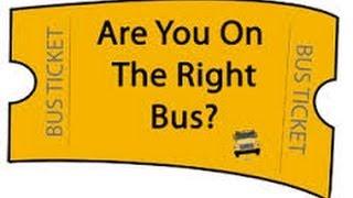 США 1075: Как билет на автобус подорожал и что теперь делать с талоном?