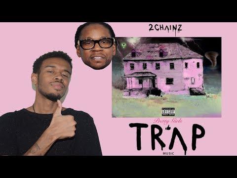 2Chainz - PRETTY GIRLS LIKE TRAP MUSIC ALBUM Review