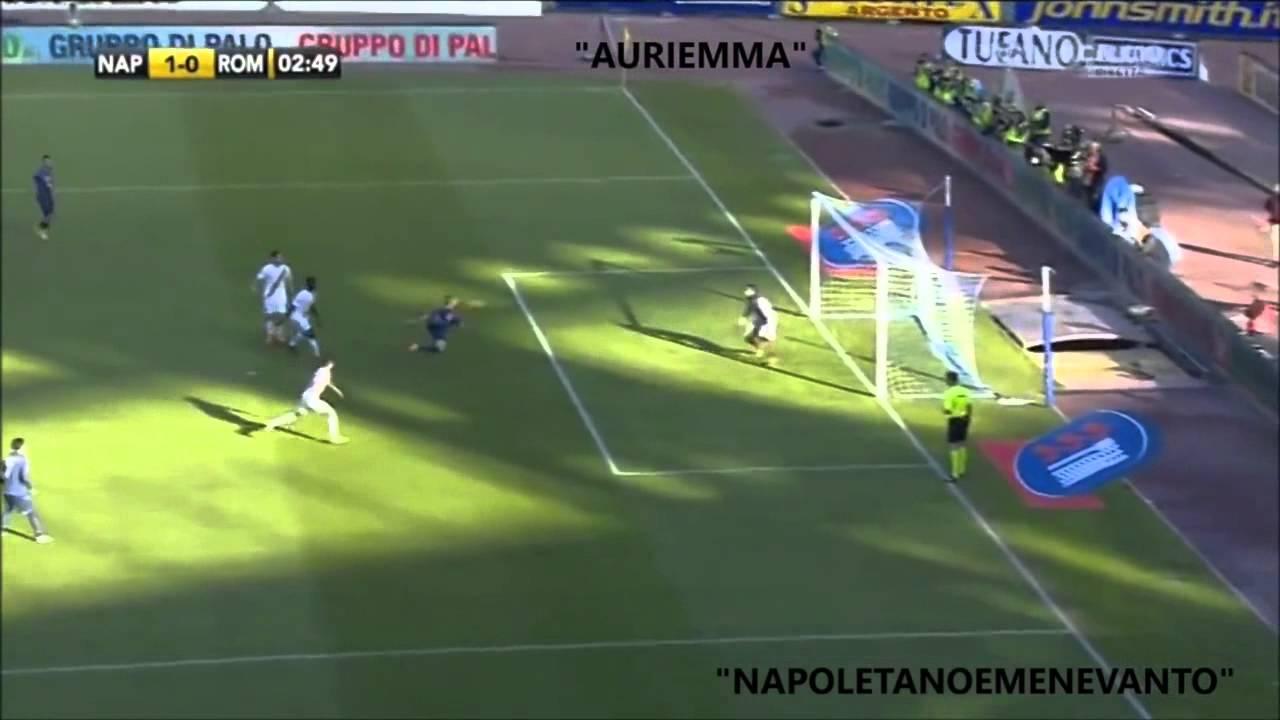 Il Gol Piu Bello Del Campionato 2014 2015 Di Ciascuna Squadra Della Serie A 2015 2016 Youtube