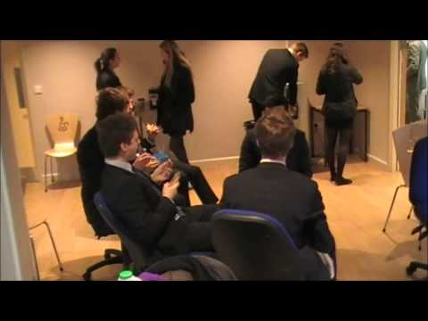 Caterham School U6 Leavers Video 2013