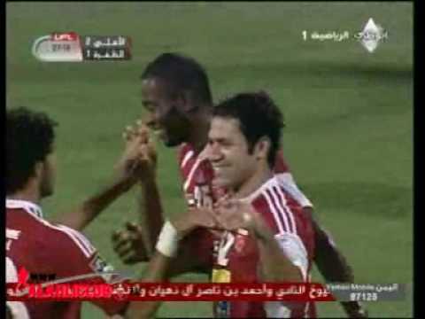 Al Ahli 2
