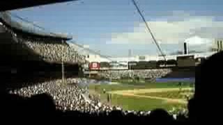 Angels vs Yankees 08/03/08