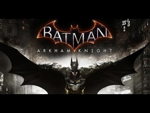 Batman :  Arkham Knight Trailer // Inception Music