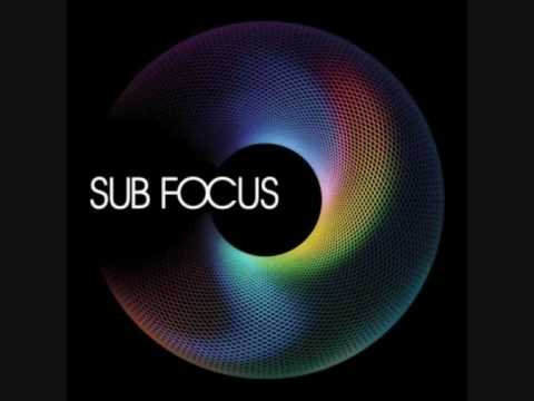 Subfocus-Swamp thing