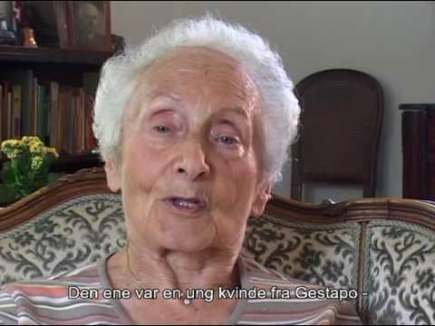 Jeg hedder Arlette - og jeg overlevede Auschwitz