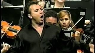 Come prima Roberto Alagna,  2003