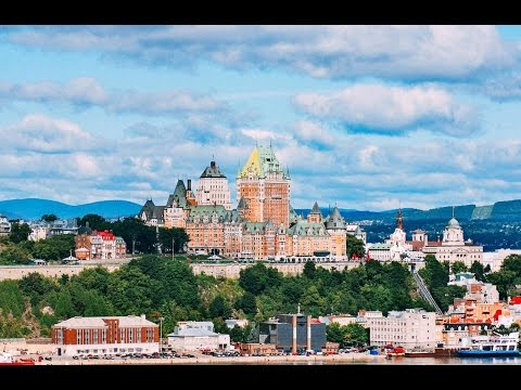 Quebec City, Quebec, Canada, North America