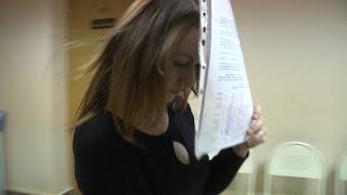 Казанский адвокат Московской коллегии Мария Галиуллина обманом собрала 700 тыс. рублей(, 2014-10-29T08:41:37.000Z)