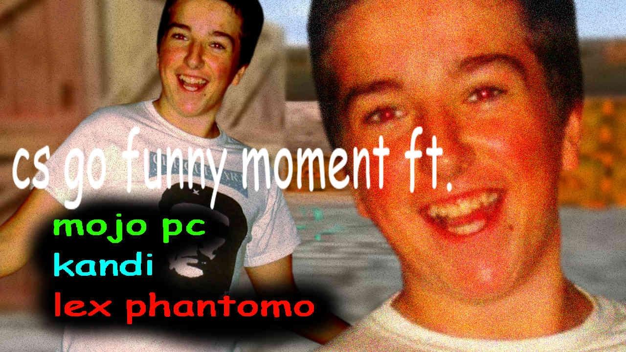 Download WE ALWAYS LOSE!!! (CS GO Funny Moments #12 ft. MojoOnPC, Kandis, & Lex Phantomhive)