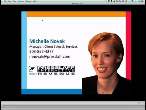 Make e-Mail Your Number One Revenue Source: Novak