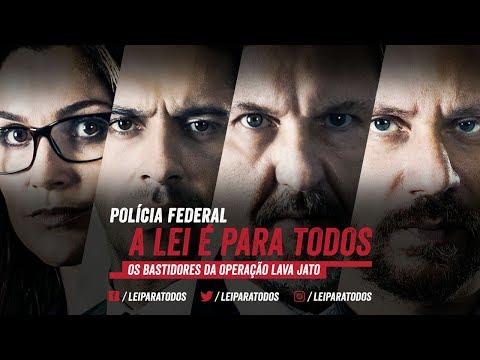 Polícia Federal – A Lei é Para Todos...