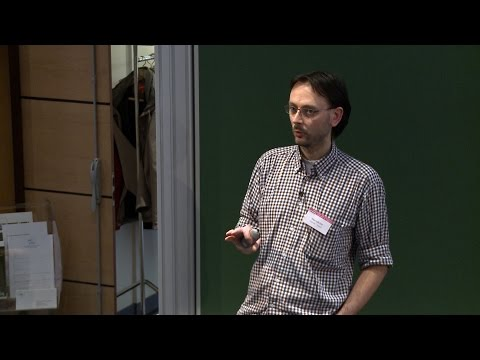 Alain Celisse - Using kernels to detect abrupt changes in time series