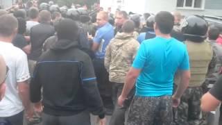 29.07.2015 р. м.Дубровиця, Рівненської області