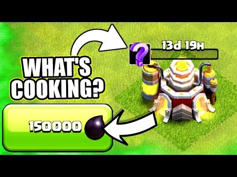 THE LAST EVER TROOP UPGRADE!! - Clash Of Clans - MAX LEVEL COMPLETED!