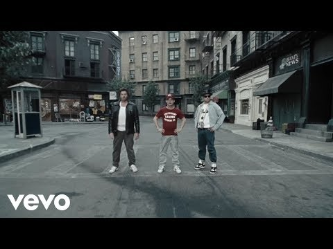 Beastie Boys - Make Some Noise