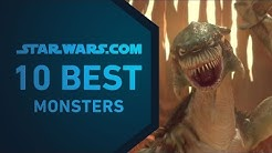 Best Star Wars Monsters | The StarWars.com 10