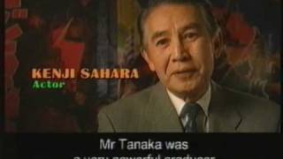 Godzilla BBC Documentary - Part 1 of 4