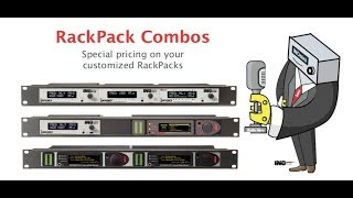 What´s a RackPack? - ENGLISH