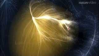 Vivimos en el Cúmulo de galaxias de Laniakea