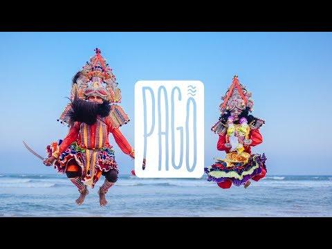 PAGo 2018 - Public Arts in Gopalpur Aftermovie