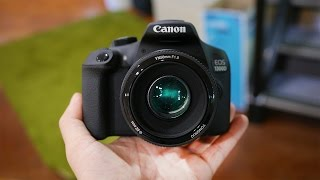 Video BEST Budget DSLR Camera! download MP3, 3GP, MP4, WEBM, AVI, FLV Juli 2018
