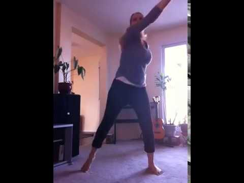 Billie Tasker - Thunderstruck (Workout Mix 133 BPM) K-POP