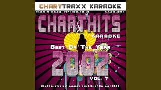 Halfcrazy (Karaoke Version in the style of Musiq Soulchild)