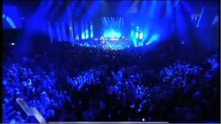 Pete Fox Feat. Joey Moe & Jeanette Zeniia - Stjernetegn (LIVE) - Danish DeeJay Awards 2012
