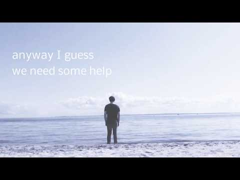 Behind My Eyes - Wounds Forever Open - Lyric Video