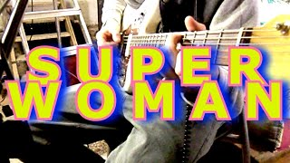 CRO - Superwoman (alternative version)