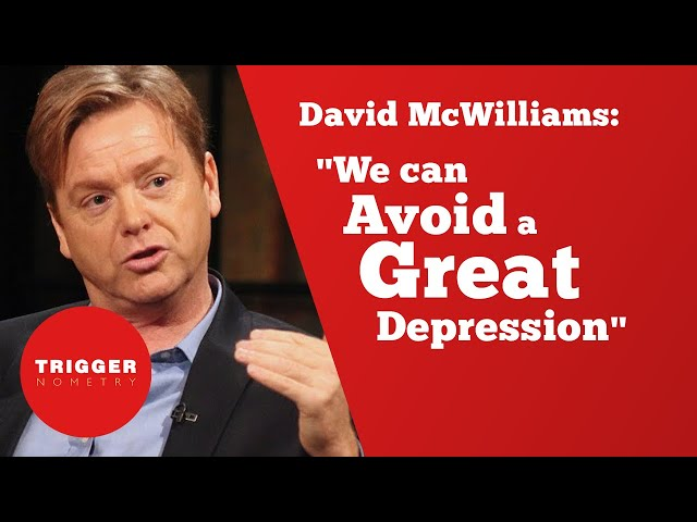 David McWilliams: