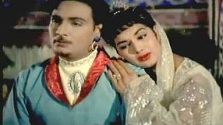 Mujhe Mubarak Purani Yaadein - Mukesh, Lata Mangeshkar, Zabak Song