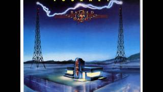 Journey-The Eyes of a Woman(Raised on Radio)