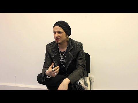 AVANTASIA - Tobias Sammet on Working with Joe Lynn Turner (INTERVIEW)