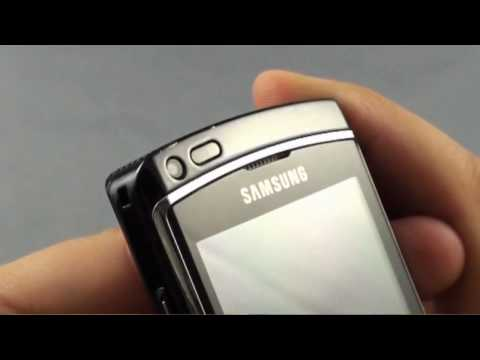 Samsung i8910 HD and Pixon12 Vs. Sony Ericsson Satio and Iphone 3GS