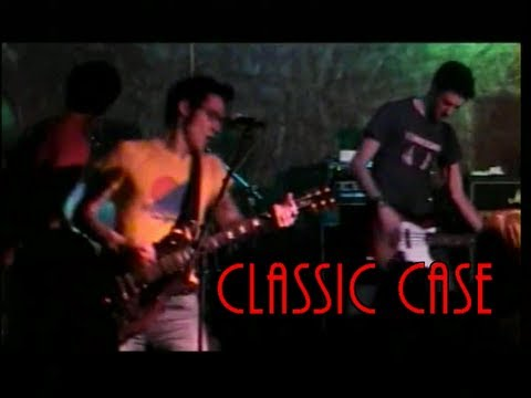 """CLASSIC CASE """"Hospitalized"""" Live at Ace's Basement (Multi Camera) March 5, 2004"""