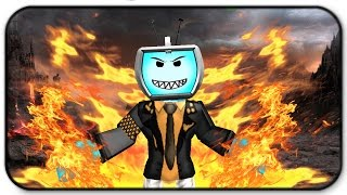 Champs de bataille élémentaires Roblox - Fire Element Gameplay - Lets Burn It Down