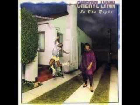 Cheryl Lynn - Show You How (1981)